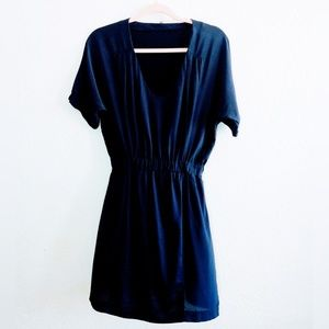 J Crew Silk Dress Size Small
